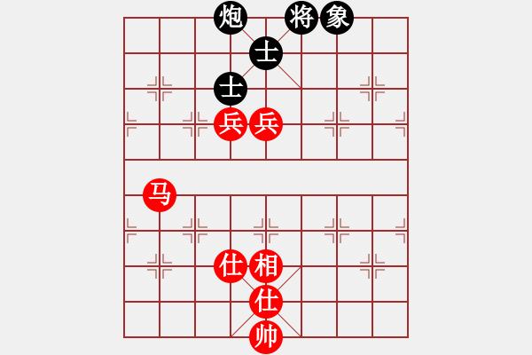 象棋棋谱图片:杭州 王天一 胜 成都 孟辰 - 步数:160