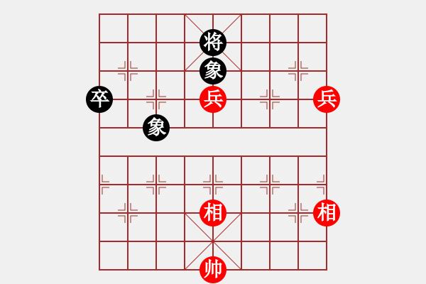 象棋棋谱图片:第356局 一犯中原 - 步数:37