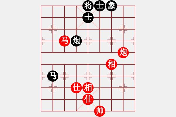 象棋棋谱图片:儿科医生(月将)-和-四海亮剑(日帅) - 步数:180