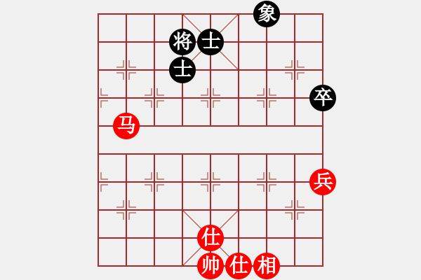 象棋棋谱图片:河南 姚洪新 和 四川 赵攀伟 - 步数:77