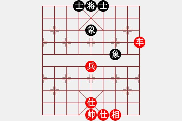 象棋棋谱图片:2秦琼卖马(先胜)再见灰太狼 - 步数:61