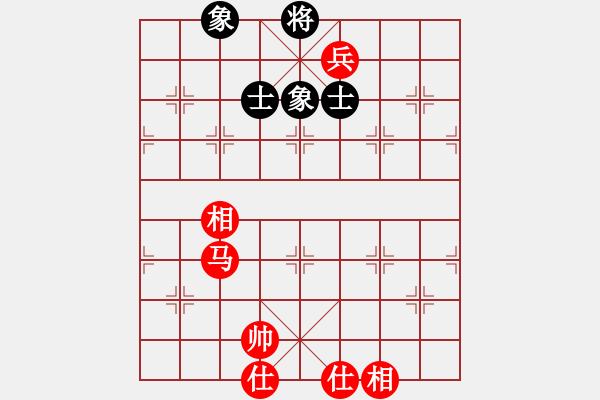 象棋棋谱图片:9 - 步数:100