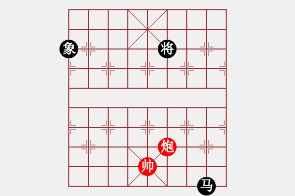 象棋棋谱图片:第031局 三顾茅庐 - 步数:21