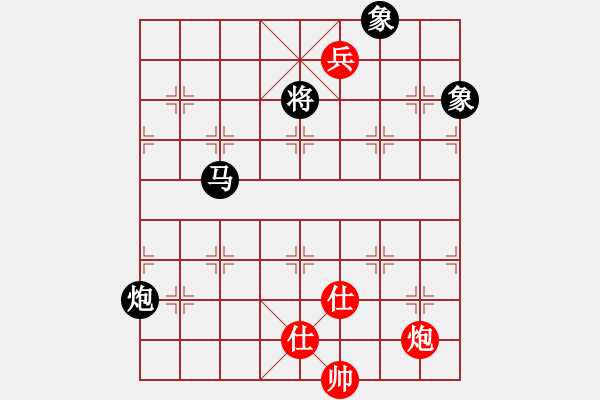 象棋棋谱图片:杭州环境集团 茹一淳 负 厦门好慷 钟少鸿 - 步数:170
