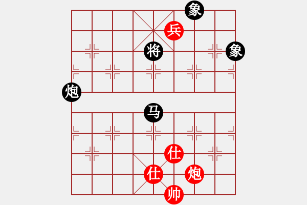 象棋棋谱图片:杭州环境集团 茹一淳 负 厦门好慷 钟少鸿 - 步数:180