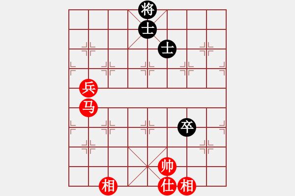 象棋棋谱图片:孙勇征 先胜 吕钦 - 步数:130